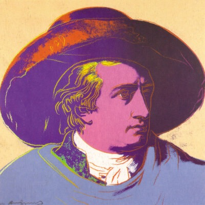 Self-Confidence, Johann Wolfgang Von Goethe