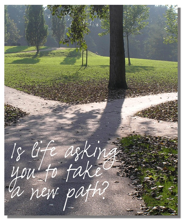 I'm so Proud of Myself, My New Path is Awesome!