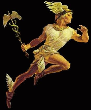 Heralds (Guides of human spirits and souls from birth to death)